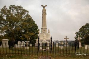 President Andrew Johnson Grave