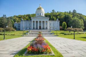 Vermont Capital Building