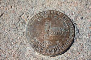 Colorado-Kansas-Nebraska Tripoint