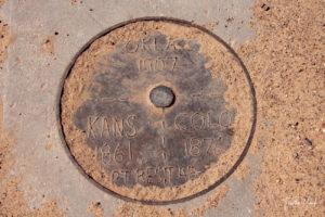 Kansas, Colorado, Oklahoma Tristate Point
