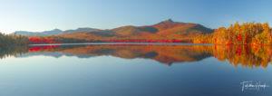 Chocorua Lake in New Hampshire