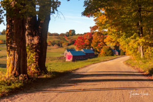 Jenne Farm in Reading, Vermont