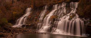 Twin Falls, Rock Island State Park